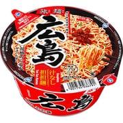 サッポロ一番 旅麺 広島汁なし 担担麺 71g
