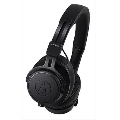 ATH-M60x [プロフェッショナルモニターヘッドホン]