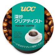SC1860 [キューリグ K-CUP 深炒クリアテイスト 12個入り]