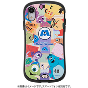 iPhone XR用 ディズニー ピクサーキャラクター iFace First Classケース モンスターズ・インク [iPhone XR用ケース]
