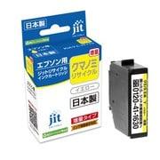 JIT-KEKUIYL [リサイクルインクカートリッジ エプソン KUI-Y-L (イエロー) 互換]