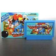 ゲームカセット型モバイルバッテリー BGAME 5000mAh ロックマン