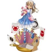 ガールズ&パンツァー 最終章 島田愛里寿 Wonderland Color ver. [1/7スケール 塗装済み完成品フィギュア 全高約250mm]