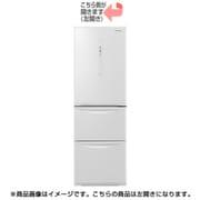 NR-C370CL-W [冷蔵庫 (365L・左開き) 3ドア ピュアホワイト]