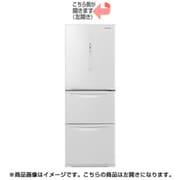 NR-C340CL-W [冷蔵庫 (335L・左開き) 3ドア ピュアホワイト]