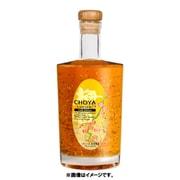 CHOYA Gold Edition(チョーヤ ゴールドエディション) 500ml [梅酒]