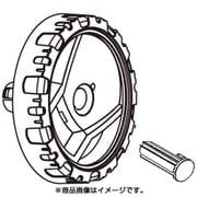 タイヤ&留め具セット(2個入り) [9.755-111.0]