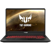 FX705GM-I7G1060 [ASUS TUF Gaming FX705GM ゲーミングノートパソコン 17.3型/Core i7-8750H/メモリ16GB/HDD 1TB+SSD 256GB/NVIDIA GeForce GTX 1060/ドライブレス/Windows 10 Home 64ビット/ブラック]