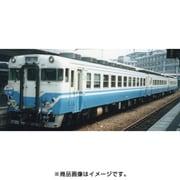 97907 [Nゲージ 限定 キハ58系ディーゼルカー うわじま・JR四国色セット 3両]