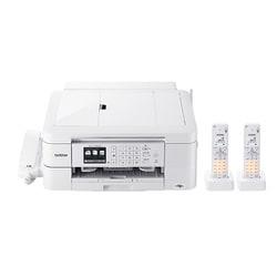 MFC-J998DWN [A4インクジェット複合機 PRIVIO(プリビオ) プリント/コピー/ファックス/スキャナ/有線・無線LAN搭載 子機2台付き]