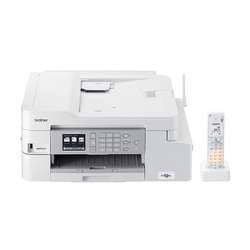 MFC-J1605DN [A4インクジェット複合機 PRIVIO(プリビオ) プリント/コピー/ファックス/スキャナ/有線・無線LAN搭載  親機無し/子機1台付き]