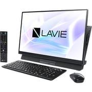 PC-DA370MAB [23.8型/Celeron 4205U(1.8GHZ)/メモリ4GB/1TB/Windows 10 Home 64bit/Microsoft Office Personal 2019/Bluetooth 4.2/ブラック]