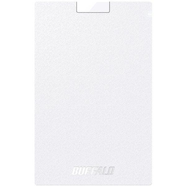 SSD-PG960U3-WA [ポータブルSSD 耐振動&耐衝撃 USB3.1(Gen1)対応 960GB ホワイト PS4対応]