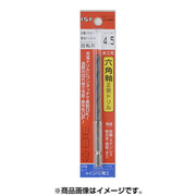 6EXD-3.9 [六角軸正宗ドリル 3.9mm]