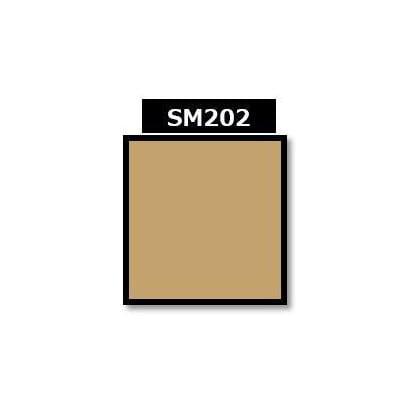 SM202 [スーパーメタリック2 スーパーゴールド2 10ml]