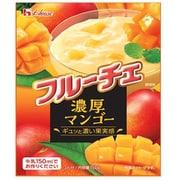 季節品 フルーチェ 濃厚マンゴー 150g
