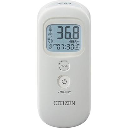 CTD711 [耳/額式体温計]