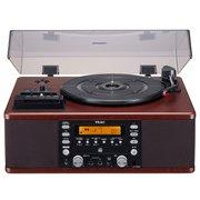LP-R560K [ターンテーブル/カセットプレーヤー付CDレコーダー]