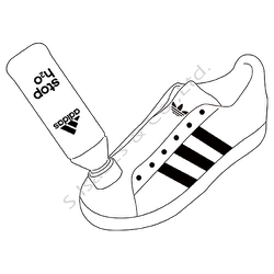 ヨドバシ.com - adidas アディダス B78581 [adidas stop h2o shoe ...