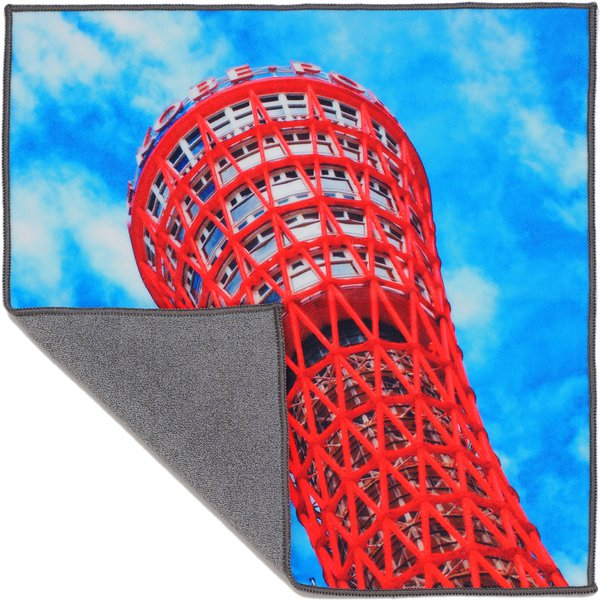 神戸ポートタワー イージーラッパー S(280×280mm)