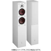 SPEKTOR6W [フロアスタンディング・スピーカー 1本売り ホワイト]