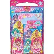 スター☆トゥインクルプリキュア 7694300A ミニレターセット