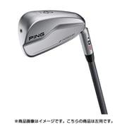 G410 クロスオーバー #4 NS PRO MODUS 3 TOUR 120 (S) 左用 2019年モデル