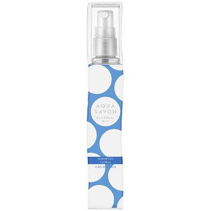 アクアシャボン H&Bミスト シャンプーフローラルの香り 19S 135ml