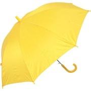 NN-3018 子供傘 学童傘 55cm イエロー