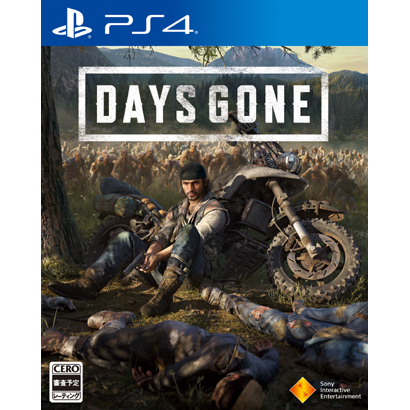 Days Gone [PS4ソフト]