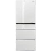 NR-F475XPV-W [パーシャル搭載冷蔵庫(470L・フレンチドア)6ドア エコナビ/ナノイー搭載 マチュアホワイト]