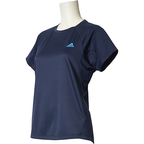 FTF32 [W 定番ロゴワンポイント半袖Tシャツ レジェンドインクF17 J/M]