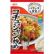 バランス食堂 コチュジャン炒めの素 62g [ごはん・料理の素]