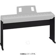 KSCFP10-BK [Digital Piano FP-10専用スタンド ブラック]