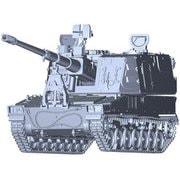 72M-11 陸上自衛隊 99式自走155mm榴弾砲 [1/72スケール プラモデル]