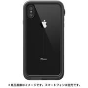 CT-WPIP18L-BK [iPhone XS Max カタリストケース 完全防水 ブラック]
