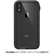 CT-WPIP18M-BK [iPhone XR カタリストケース 完全防水 ブラック]