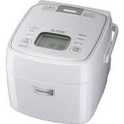 NJ-SEA06-W [IHジャー炊飯器 3.5合炊き ダブル炭コート2層厚釜 五重全面加熱 ピュアホワイト]