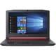AN515-52-F76Z [NITRO5/Core i7-2.2Ghz/メモリ 16GB/SSD +2TB /GTX1050Ti/ドライブなし/15.6型/Windows 10 Home 64bit/シェールブラック]