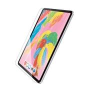 TB-A18LFLGGN [iPad Pro 12.9インチ 2018年モデル リアルガラス 0.33mm 液晶保護フィルム]