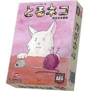 とるネコ 完全日本語版 [ボードゲーム]