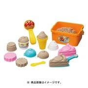 アンパンマン お砂で遊ぼう!デザートセット [3歳以上]
