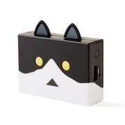 CHE-073P-HA [Power Plus 6000mAh nyanboard version ハチワレ]