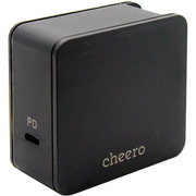 CHE-326-BK [PD 45W USB AC Charger]