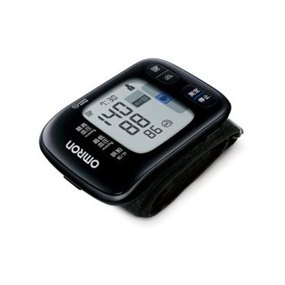 HEM-6233T [手首式血圧計]
