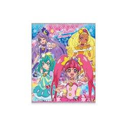 スター☆トゥインクルプリキュア 7844300A キラキラレターセット [キャラクターグッズ]