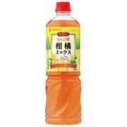 ビネグイットりんご酢柑橘ミックス(6倍濃縮) 1000ml