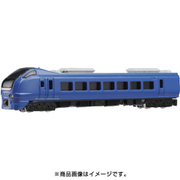 Nゲージ No.53 E653系いなほ 瑠璃色