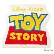 50036-01 TOY STORY ダイカットマット ロゴ