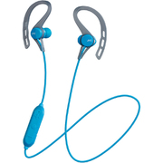 HA-EC9BT-A [スポーツワイヤレス Bluetooth対応ヘッドホン ブルー]